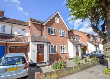 3 bed terraced house for sale in Oakleigh Park Drive, Leigh-On-Sea, Essex SS9