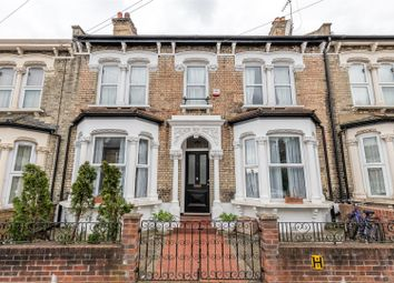 Grove Road, London E11. 4 bed terraced house for sale