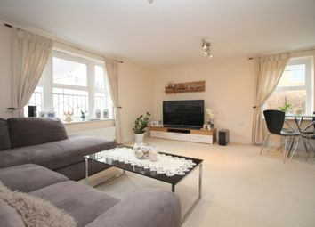 Thumbnail 2 bedroom flat for sale in Caddow Road, Norwich