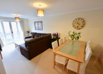 Thumbnail 2 bed flat for sale in St. Alphonsus Road, Clapham