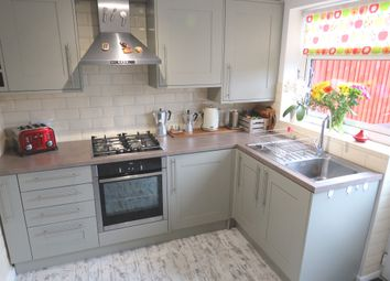 Thumbnail 3 bed semi-detached house for sale in Hurstlyn Road, Allerton, Liverpool