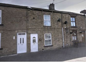 Thumbnail 2 bed terraced house to rent in Eden Cottages, Watling Street, Consett