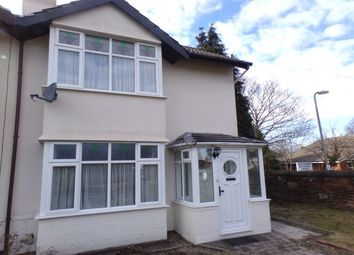 Thumbnail 3 bed property to rent in Mill Lane, Wavertree, Liverpool