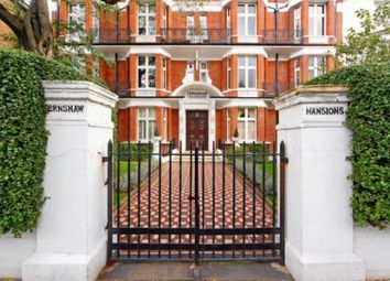 Thumbnail 2 bed flat for sale in Fernshaw Road, London