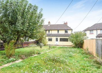Thumbnail 3 bed semi-detached house for sale in Bowyer Road, Abingdon