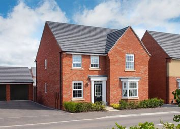 "4 bed detached house for sale in ""Holden"" at Forest Road, Burton-On-Trent DE13"