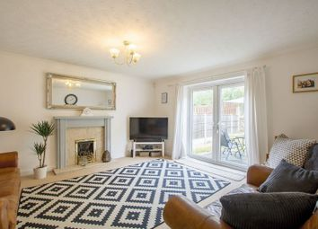 Thumbnail 5 bed detached house for sale in Haigh Moor Way, Swallownest, Sheffield