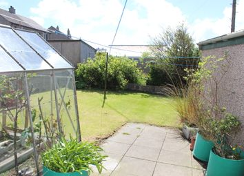 Thumbnail 3 bed semi-detached house for sale in Pipersquoy Road, Kirkwall, Orkney