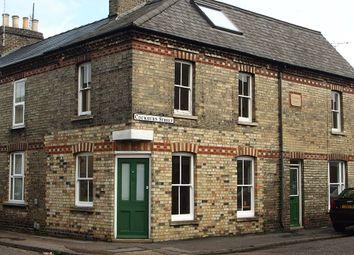Room to rent in Cockburn Street, Cambridge CB1