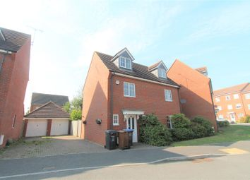 Thumbnail 4 bed property to rent in Walker Grove, Hatfield