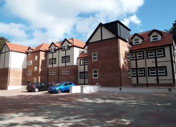 Thumbnail 2 bed flat to rent in Forest Hill, Oak Drive, Colwyn Bay