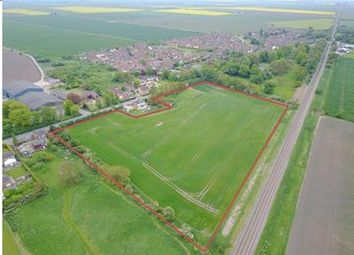 Thumbnail Land for sale in Land At Caulton's Field, Littleworth Drove, Deeping St Nicholas