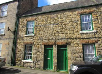 Thumbnail 2 bed terraced house to rent in Holy Island, Hexham, Northumberland.