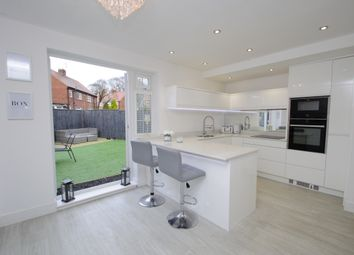Thumbnail 2 bed semi-detached house for sale in Clinton Place, East Herrington, Sunderland