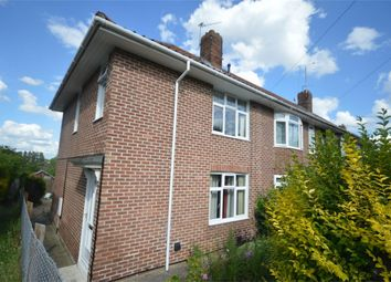 Thumbnail 3 bedroom end terrace house for sale in Jex Road, Norwich