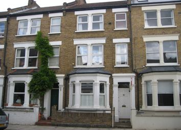 Thumbnail 4 bed terraced house to rent in Tunis Road, Shepherds Bush, London