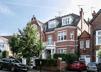 Thumbnail 3 bed flat for sale in Crediton Hill, West Hampstead, London