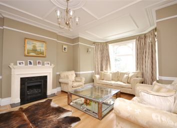 Thumbnail 5 bed semi-detached house to rent in High Road, Whetstone