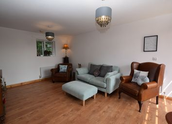 Thumbnail 2 bed flat for sale in Tylney Close, Chigwell