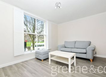 Thumbnail 2 bedroom flat to rent in Lanark Road, Maida Vale, London