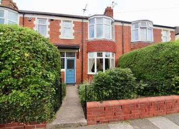 Thumbnail 3 bed terraced house for sale in Birchfield Crescent, Cardiff