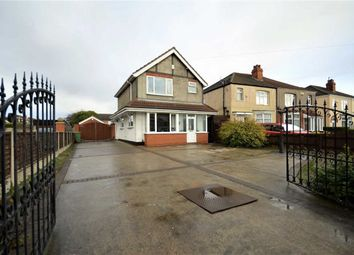 Thumbnail 3 bed property for sale in Carr Lane, Grimsby