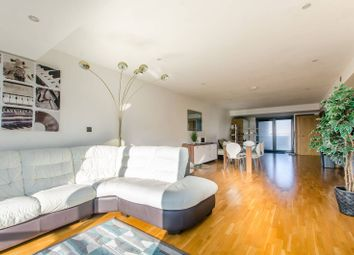 Thumbnail 2 bed flat to rent in Dace Road, Bow