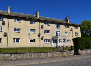 Thumbnail 2 bedroom flat for sale in Clifton Road, Lossiemouth