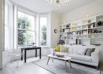 Thumbnail 1 bed flat for sale in St Charles Square, North Kensington, London