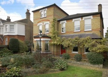 Thumbnail 6 bed detached house for sale in Church Rise, Forest Hill