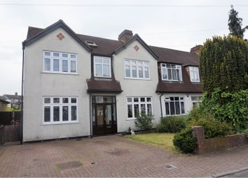 Thumbnail 5 bed end terrace house for sale in Wimborne Way, Beckenham