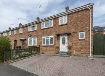 Thumbnail 3 bed end terrace house for sale in Greenhill Road, Yeovil