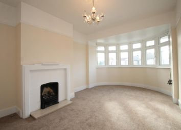 Thumbnail 2 bed maisonette to rent in Danson Crescent, Welling