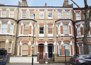 Thumbnail 3 bed flat to rent in St. Luke's Avenue, London