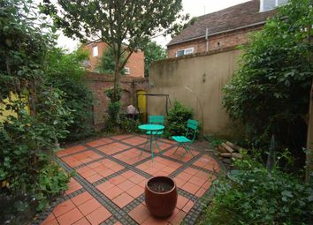 Thumbnail 2 bed town house to rent in Farriers Cottages, Upton Upon Severn, Worcester