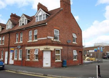 Thumbnail 2 bed town house for sale in Upper Brook Street, Oswestry