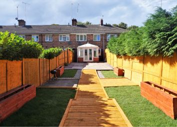 Thumbnail 3 bed terraced house for sale in Hawkesyard Road, Erdington, Birmingham