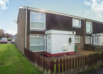 Thumbnail 2 bed flat to rent in Wedder Law, Cramlington