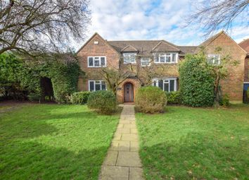 Thumbnail 5 bed detached house for sale in Manor Road, Cheam, Sutton