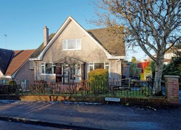 Thumbnail 4 bed property for sale in 41 Fairway, Bearsden, East Dunbartonshire