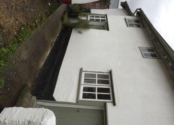 Thumbnail 3 bedroom detached house to rent in Union Street, Stowmarket