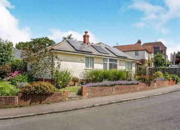 Doric Avenue, Southborough, Tunbridge Wells TN4. 4 bed bungalow for sale