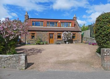 Thumbnail 3 bed cottage for sale in Low Road, Auchtermuchty, Fife