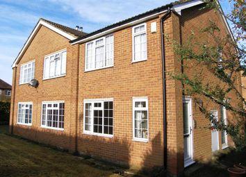 Thumbnail 2 bed flat to rent in Green Lane, Cookridge, Leeds