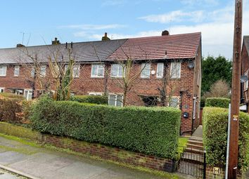Thumbnail 3 bed end terrace house for sale in Maple Road, Alderley Edge