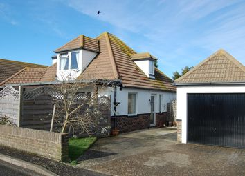 Thumbnail 3 bed detached house for sale in Byways, Selsey, Chichester