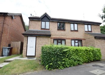 Thumbnail 1 bedroom flat for sale in Charles Evans Way, Caversham, Reading