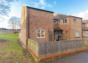 Thumbnail 3 bed end terrace house for sale in Turin Court, Andover