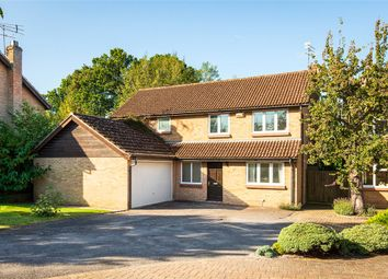 4 bed detached house for sale in Pinewood Avenue, Crowthorne, Berkshire RG45