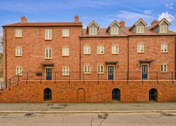 Thumbnail 3 bed town house for sale in Foundry Mews, Ironbridge